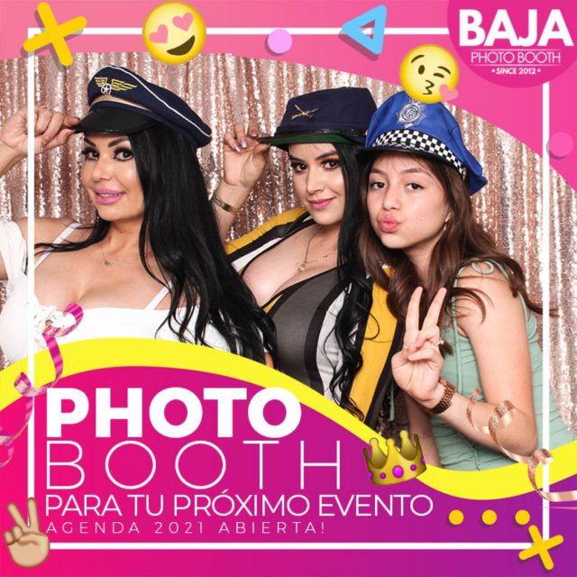 Agenda 2021 ya Abierta! contrata tu #photobooth #cabinadefotos para tu próximo evento, NO esperes mas nos AGOTAMOS, Queremos ambientar tu fiesta! contactanos =) (664) 306-61-39  #bodas #quinceaños #cumpleaños #props #funnyphoto #wedding #sweetsixteen #tijuana #fun #photographer #valledeguadalupe #sixteen #xv #party