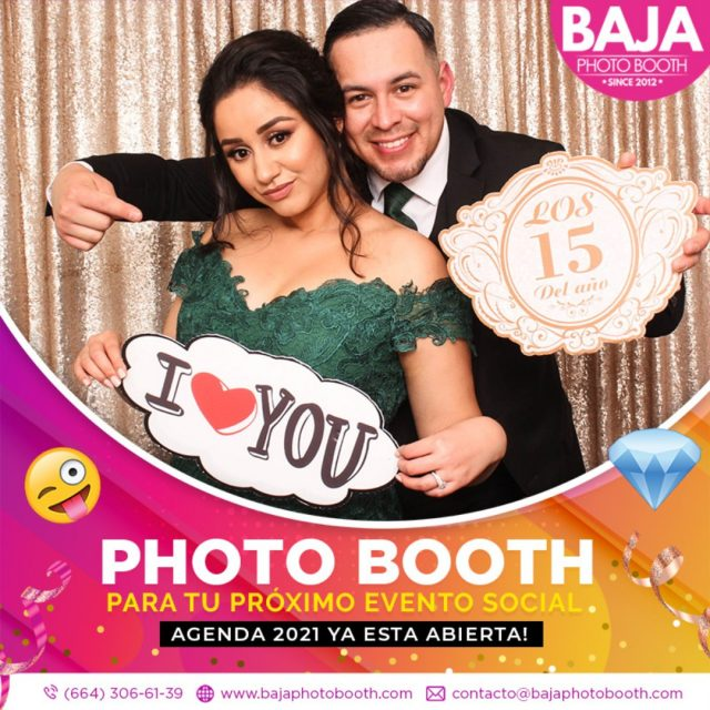 ¿Estas iniciando los preparativos para tu evento? NO olvides agregar el #photobooth dale un toque divertido a tu evento con BAJA PHOTO BOOTH estamos disponibles en el 664 3066139  #bodas #quinceaños #cumpleaños #props #funnyphoto #wedding #sweetsixteen #tijuana #fun #photographer #valledegudalupe #boda #2021 #party #fiesta #despedidadesoltera #bautizo #happybirthday #photo #fotos