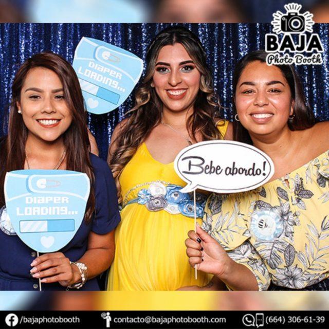 AGENDA 2020 DISPONIBLE: 📷 Baja Photo Booth 664-306-61-39 📞  #tijuana #babyshower #baby #mommy #party #babycoming #photobooth #cabinadefotos #bajaphotobooth