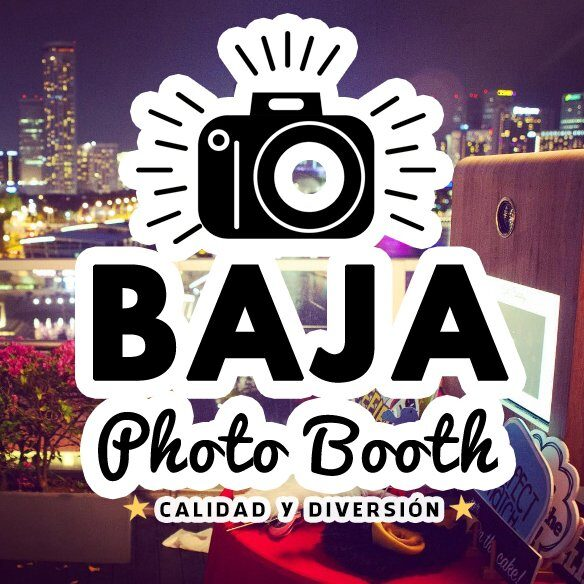 Baja Photo Booth